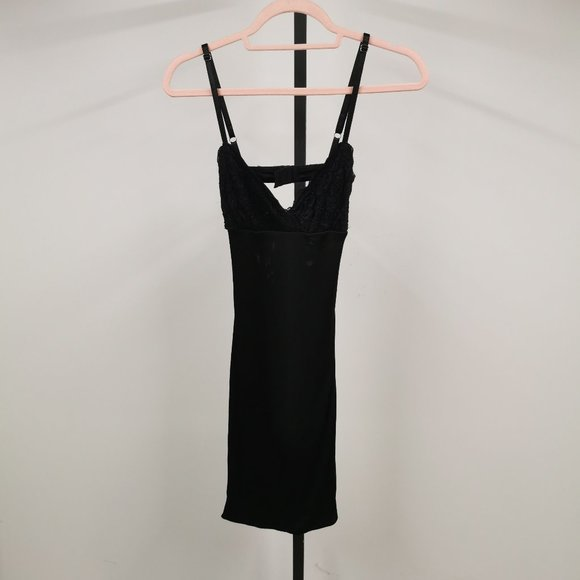 Marciano Lingerie Style Dress